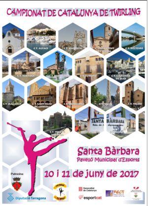CAMPIONAT DE CATALUNYA 2017 WEB